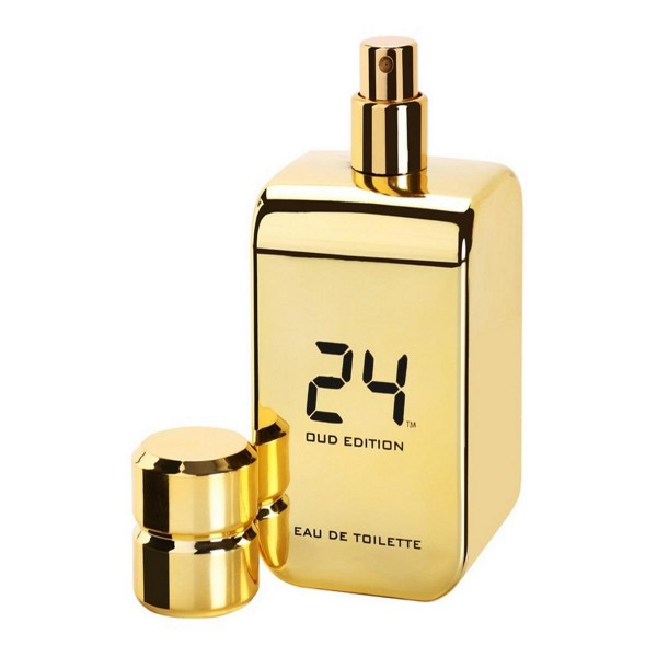 Gold 24 Oud Edition EDT 100 ML Unisex Parfüm