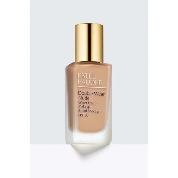 Estee Lauder Double Wear Nude SPF30 2C3 Fresco Fondöten 30 ML