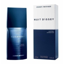 Issey Miyake Nuit D Issey Austral Expedition EDT 125 ML