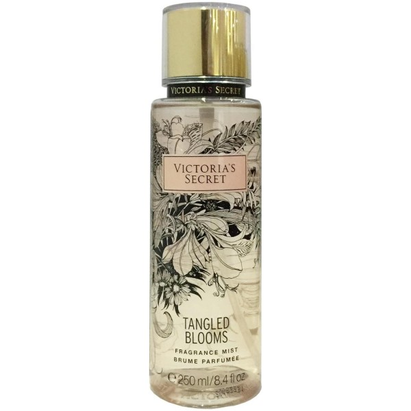 Victoria Secret Tangled Blooms Body Mist 250 Ml